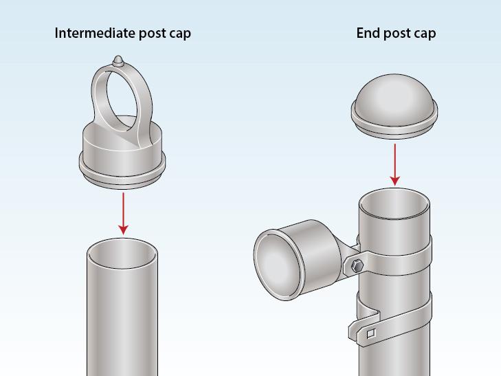 intermediate-and-end-post-cap