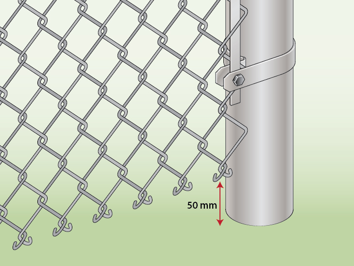 height-of-chain-link-from-the-ground
