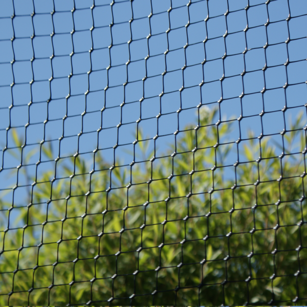 1m x 100m x 18mm Fruit Cage Netting | Wire Fence