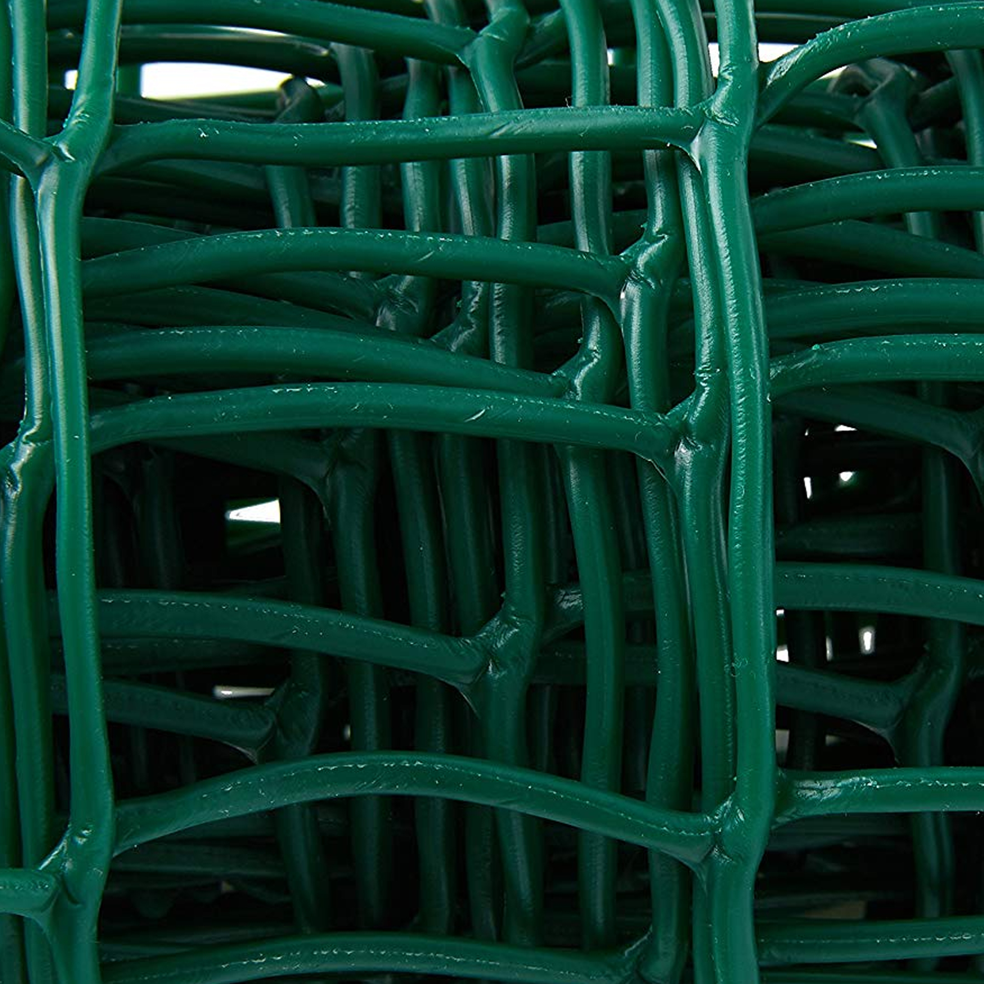 Green Plastic Coated Garden_zoom