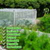 Insect Netting FINE MESH