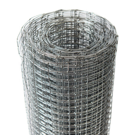 Wire Mesh Dog Fencing
