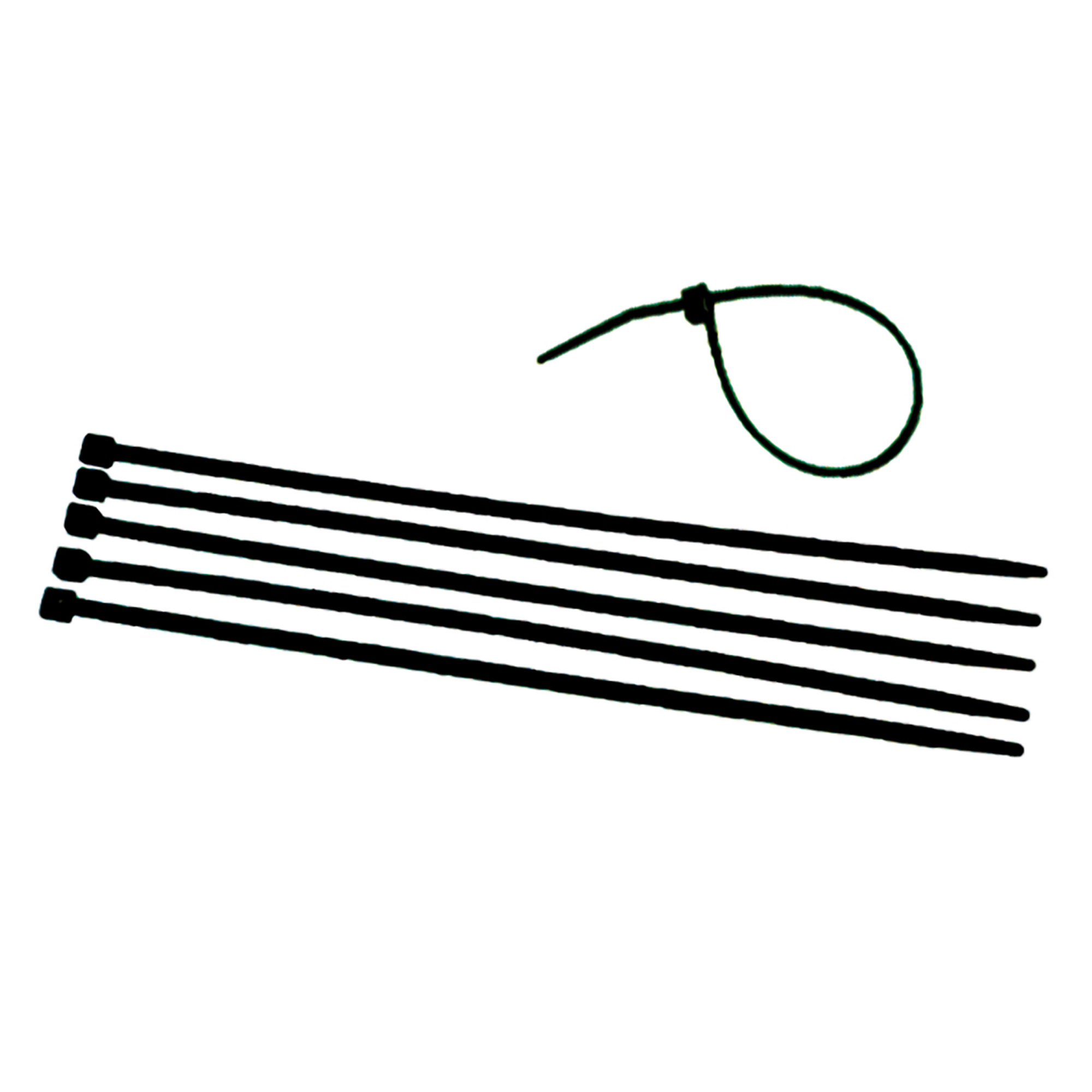 Black-Cable-Tie