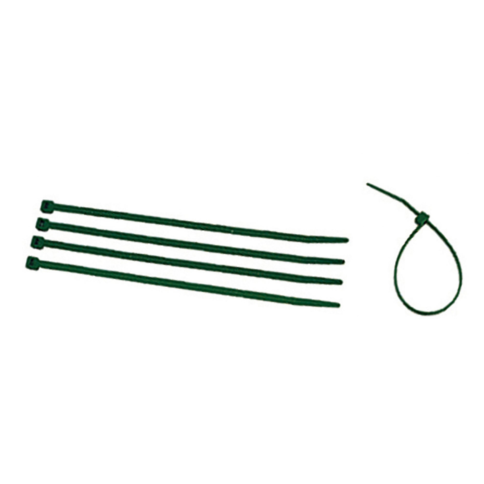 Green-8-Inch-Cable-Tie