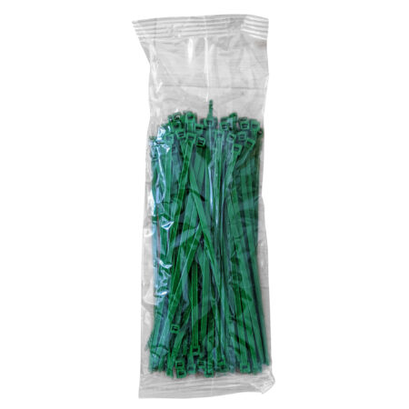 green-8-inch-cable-tie-pack
