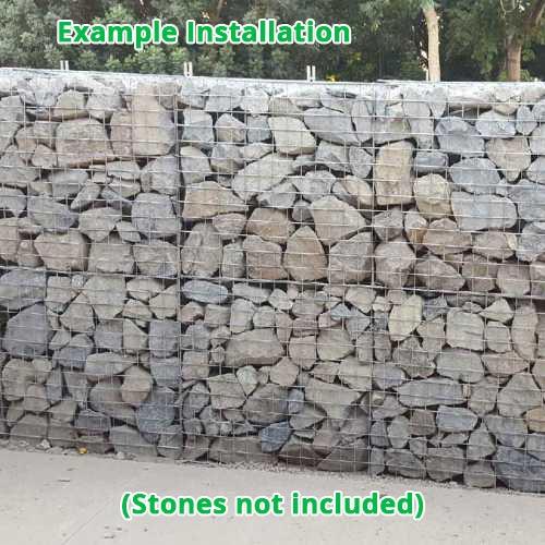 gabion-stones