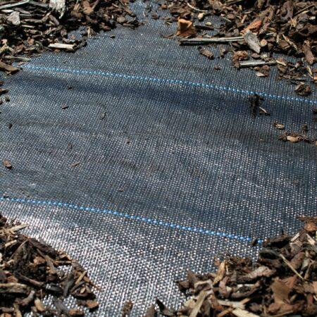 Weed-Membrane-Barrier