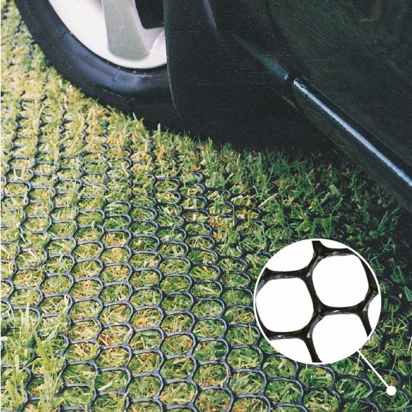 Low-Traffic-Ground-Reinforcement-Mesh