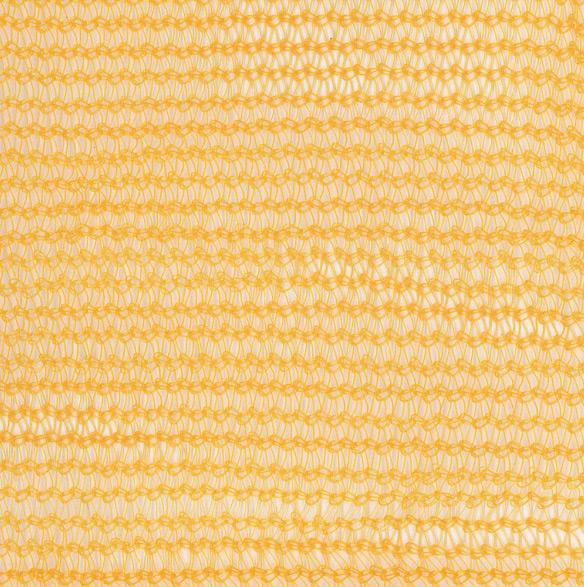 Yellow-Debris-Netting