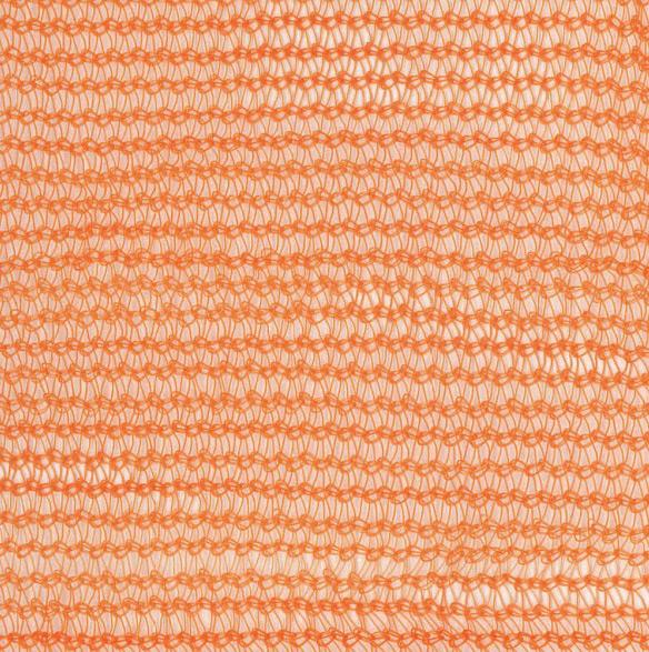 Orange-Debris-Netting
