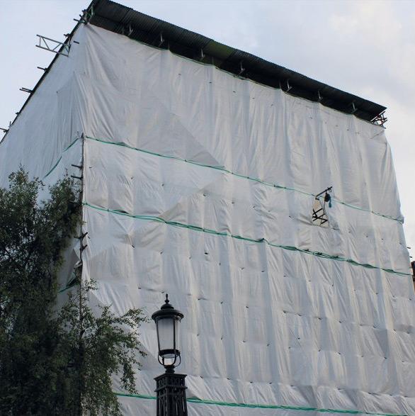 scaffold-sheeting