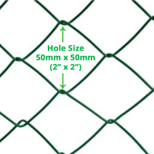 Chain-Link-Hole-Size-Diagram