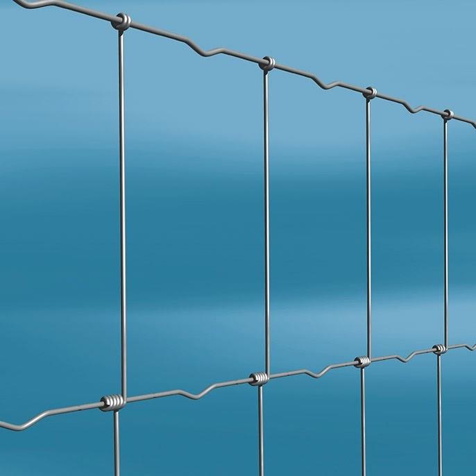 Nodafort Stock Fence