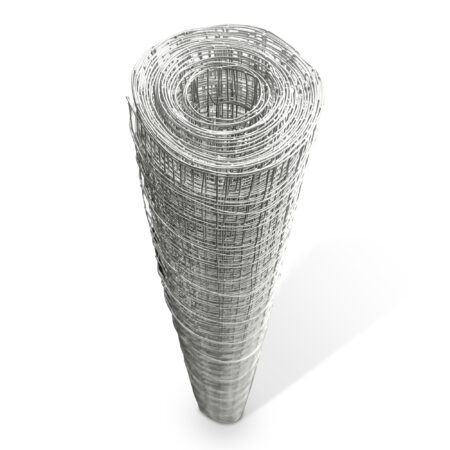 stainless-steel-welded-mesh-roll-top-view