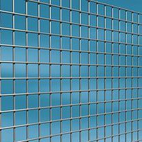 How to Fix Welded Mesh to Different Posts & Materials