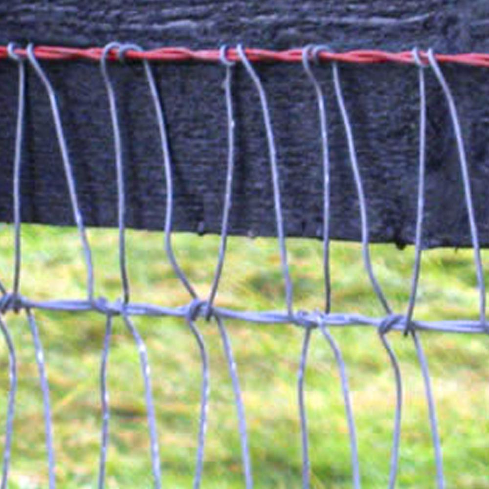 Equestrian V-Mesh Fencing_Zoom