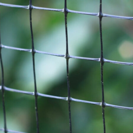 Side Fruit Cage Netting