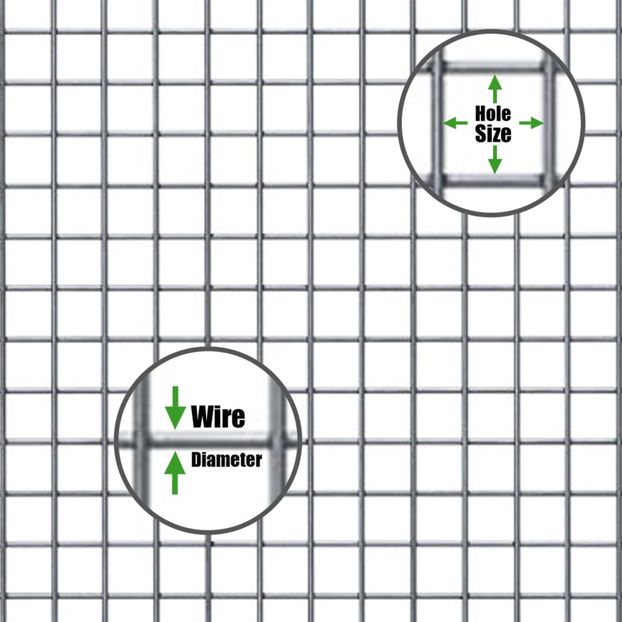 wire-mesh-panel-diameter-hole-size-diagram