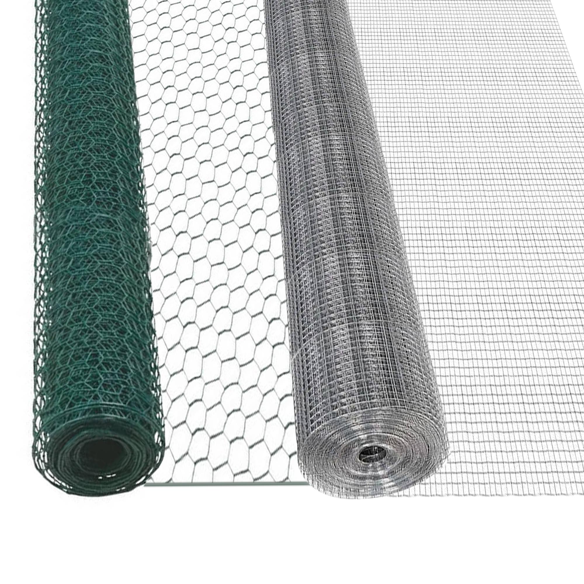 Wire Mesh & Netting