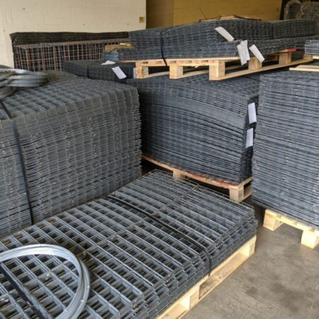 All Gabions In Stock