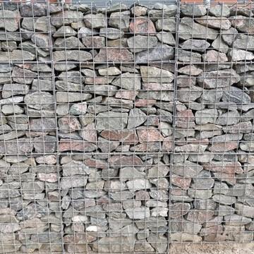 granite-stone-gabion-close-up