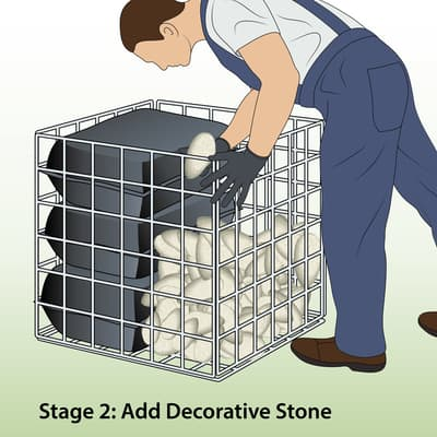 man-filling-a-gabion-with-gabion-rocks