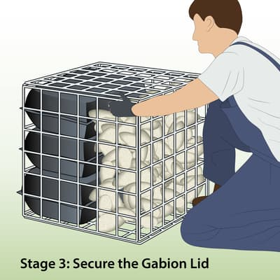 gabion-backfilled-with-rubble-bags