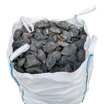 bulk-bag-of-gabion-stone-top-view