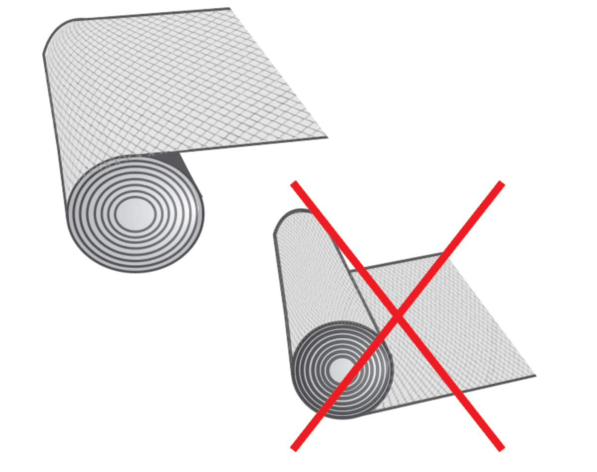 correct-way-to-unroll-chain-link