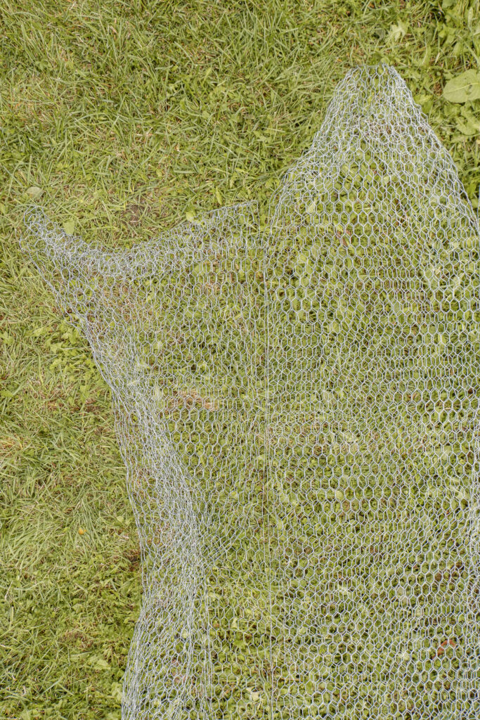 chicken-wire-ghost-figure-body-and-arm